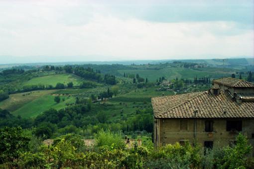 San Gimangnano