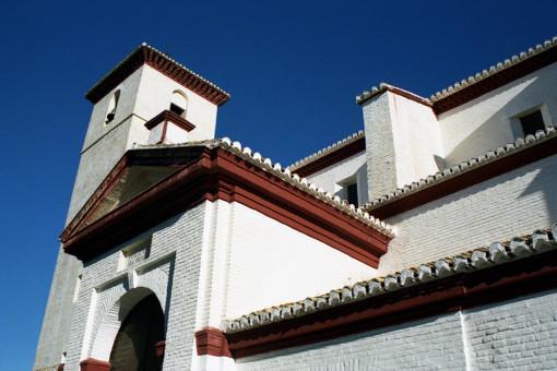 Architecture of Granada